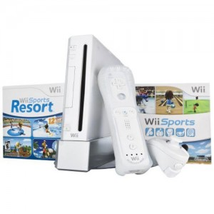 Amazon Wii Console Bundle